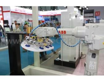 Cutting-edge solutions will be demonstrated at the Smart Manufacturing Technology Zone.