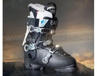 Windform FX BLACK is a new generation PA-based material with a dark black color.