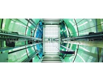 Basf 39 S Basotect Being Used In High Speed Elevators For