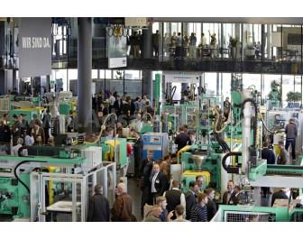 More than 6,700 plastics experts from around the world visited the Arburg Technology Days 2017.