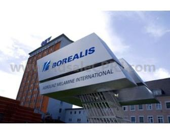 Driven by the very strong margins in the polyolefins business, Borealis reported a significant increase in net profit for the first quarter of 2016.