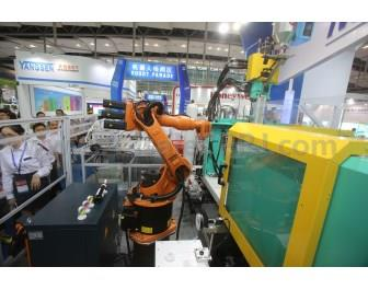 The Automation Technology Zone will be set up in Shanghai's CHINAPLAS for the first time.