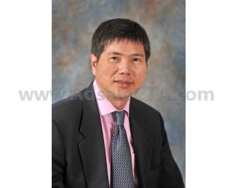 Stanly Tan, managing director of Teknor Apex Asia Pacific.