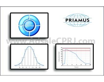 Priamus introduces the Q-Button for simple and expedient process monitoring