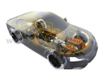 DSM develops breakthrough in automotive electronics systems with ForTii Ace JTX8.