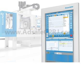 APC plus features many new intelligent features that make injection molding more stable and more precise as a whole.