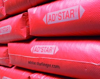 Starlinger says its ad*starKON conversion line can produce up to 60 sacks per minute